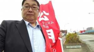 18年5月29日朝平井橋 (2)