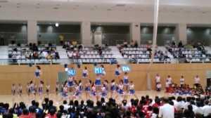 区民体育祭開会式 (3)