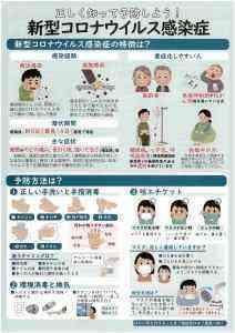 正しく知って予防しよう (1)