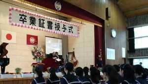 2015.3.19大騎君卒業式