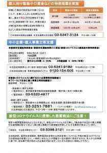 コロナ相談(杉並区)②20200411