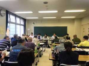 沼間小学校区住民自治協議会