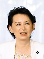 党広島県女性局長/県議 日下美香さん