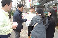 東京都北区・公明党北総支部