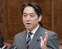 平木氏=13日 参院予算委