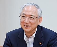 井上幹事長