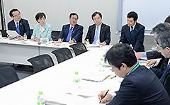 介護職給料 確実にアップへ   公明ニュース(2015/3/24)