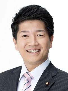 大阪選挙区 石川ひろたか(現)