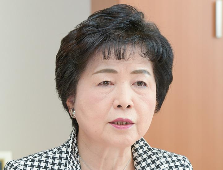 党対策プロジェクトチーム・高木美智代座長