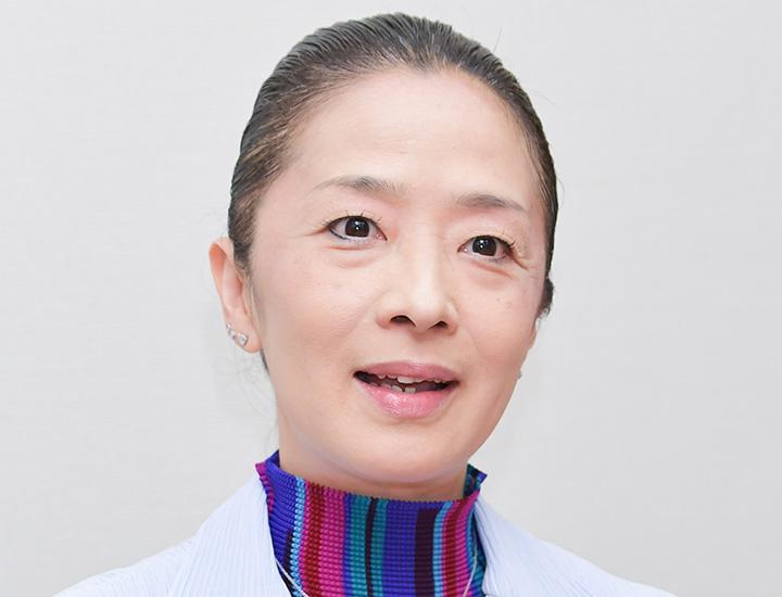 浮島智子委員長(衆院議員)