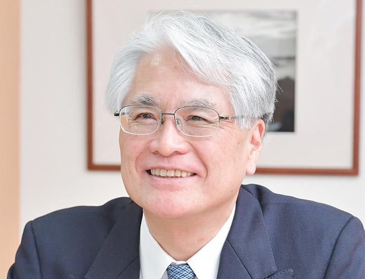 富田茂之衆院議員