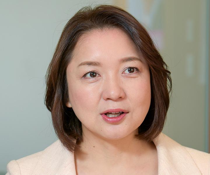 竹谷とし子参院議員