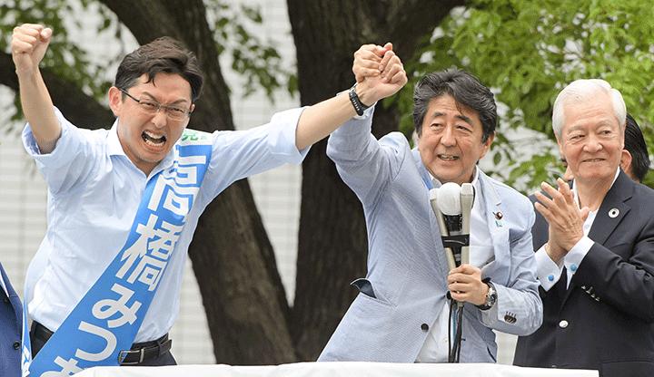 【れいわ新選組】山本太郎氏、テレ朝生放送で将来総理大臣を目指すことを断言 YouTube動画>8本 ->画像>32枚