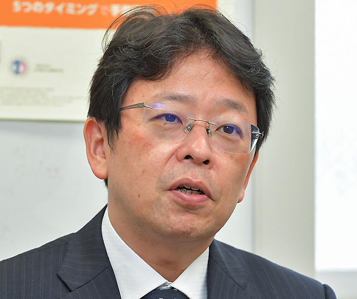 大曲 貴夫 国際感染症センター長