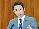 ODA特別委員会で質問