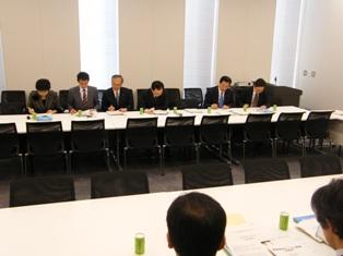 科学技術委員会