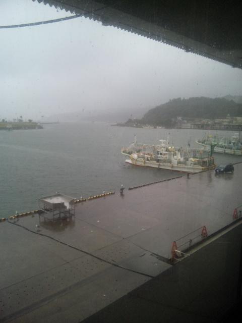 久慈市漁港
